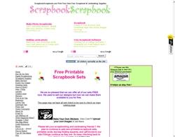 ScrapbookScrapbook