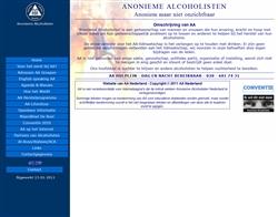 AA-Nederland