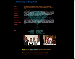 De Bergkristal