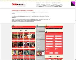 Sekscams.nl
