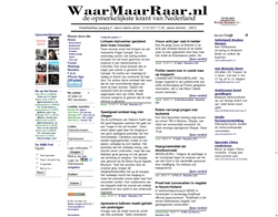 WaarMaarRaar