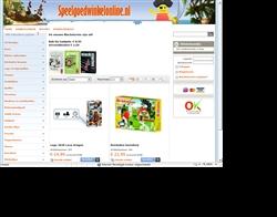 Speelgoedwinkelonline