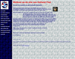 Holland-Thai
