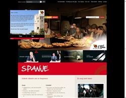 Spaans Verkeersbureau