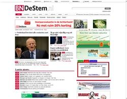 BN de Stem