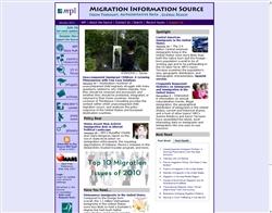 Migration Information
