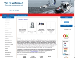 Van Rij Watersport
