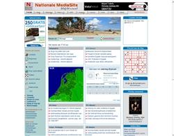De Nationale MediaSite