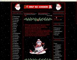 Kerst bij Annemiek