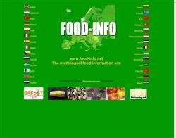 Food-info