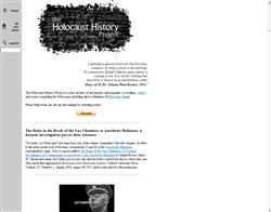 Holocaust-History