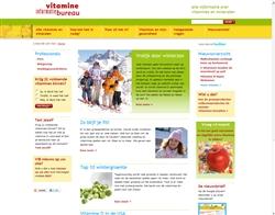 Vitamine Informatie Bureau
