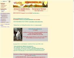Konijnen.nl