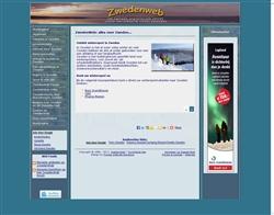 Zweden Web