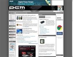 PCM Web