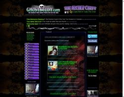 Ghoststudy