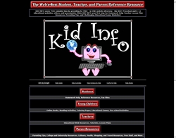 Kidinfo