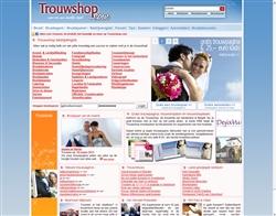 Trouwshop