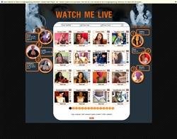 Watch-me-live