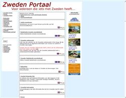 Zweden Portaal