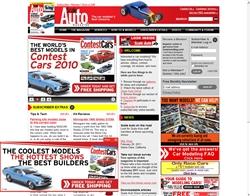 Scale Auto Mag