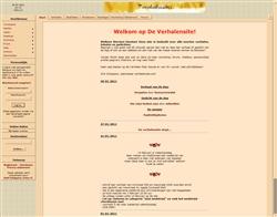 De Verhalen Site