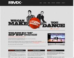 Remix streetdance