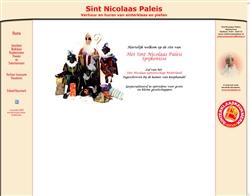 Sint Nicolaas Paleis