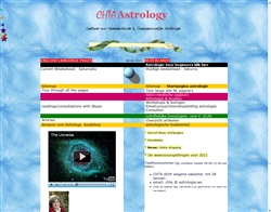 CHTA Astrology