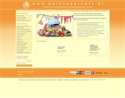 De Ooievaars Post