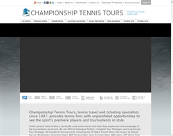 Tennistours