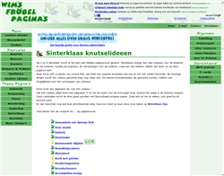 Wim's Fröbel Pagina's