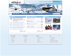 Skiing.nl